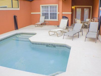 Photo for Ip60387 - Paradise Palms - 5 Bed 4 Baths Townhome