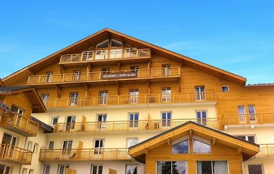 Photo for 1 bedroom accommodation in Les Deux Alpes
