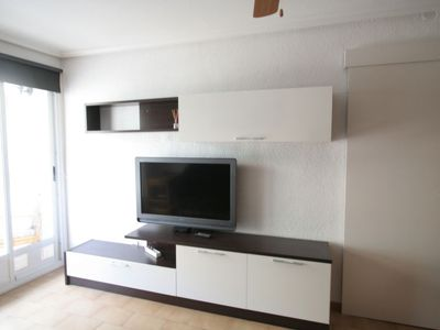 Photo for Apartment Bailén in Santa Pola - 6 persons, 3 bedrooms