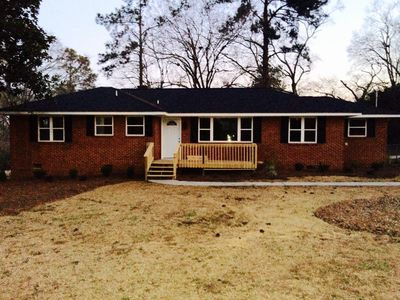 Photo for WALKING distance to Augusta National!!