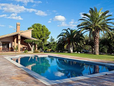 Photo for Vacation home Les Arenas  in Cambrils, Costa Daurada - 8 persons, 3 bedrooms
