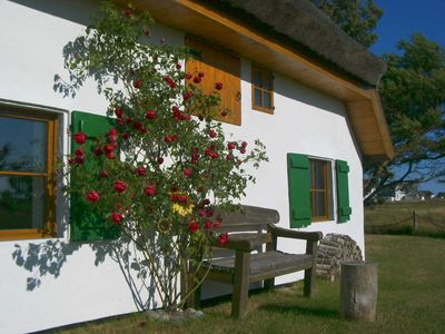 Photo for Apartment in fisherman's house Hiddensee - Apartment in fisherman's house 33 sqm