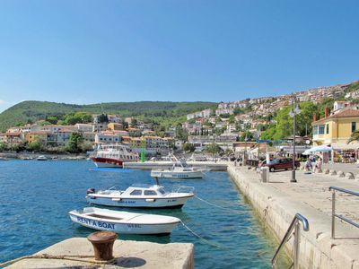 Photo for 2 bedroom Apartment, sleeps 6 in Labin with Air Con