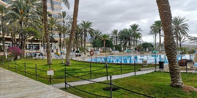 Photo for Ocean view family apartament Residence Marazul del Sur