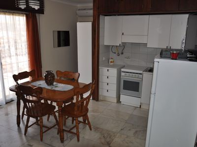 Photo for T1 C  Condo with Ocean View na Costa de Caparica