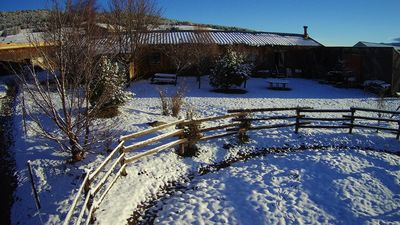 Photo for 5BR Chalet Vacation Rental in Les Angles, Occitanie