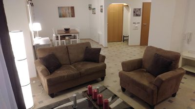 Photo for Comfortable 2 bed apartment in Ramstein