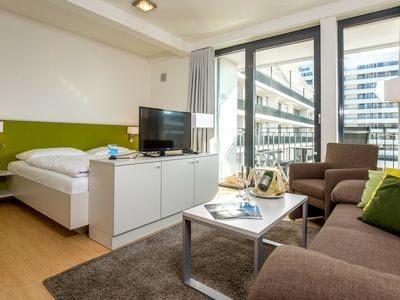 Photo for Apartment / app. for 3 guests with 36m² in Grömitz (72698)