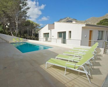 Holiday home Cala Molins 1 in Cala San Vicente