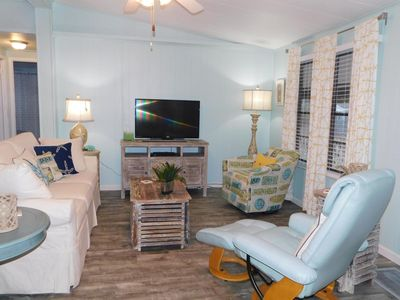Photo for Stunning Home with a True Relaxing Beach Atmosphere