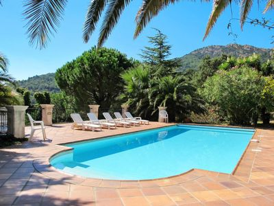 Photo for 4BR House Vacation Rental in La Garde Freinet