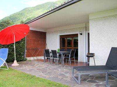 Photo for Vacation home Villa Vesta I (LDI131) in Idro/Lago d'Idro - 5 persons, 2 bedrooms