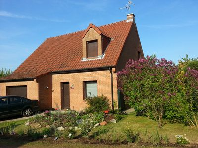 Photo for 4BR House Vacation Rental in Faches-Thumesnil, Hautes-De-France