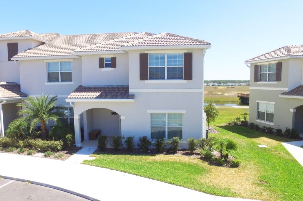 5 Beds Vacation Home In Orlando (A5TSL3165)