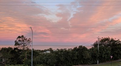 Photo for Peregian Beach Paradise with ocean views and a pool