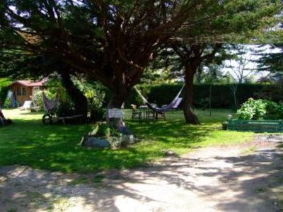 Photo for House with a garden, close to the ocean, Brittany, Sud Finistere