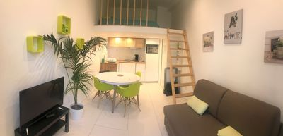 Photo for 2BR Apartment Vacation Rental in Marseille