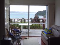 Awesome property with great view of Russell