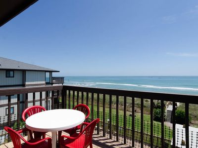 Photo for Adorable one bedroom condo in the beaurful Sea Colony Complex