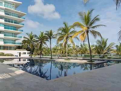 Photo for 2/Beachfront Morros 922- 2/2 by NOMAD GURU