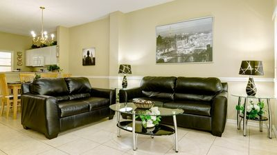 Photo for Belfast Townhome at Emerald Island Resort