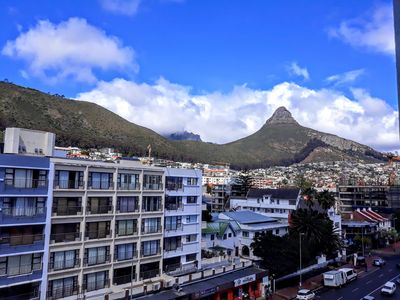 Photo for Secure, Luxury 2 bed apartment – Sea Point - Atlantic Seaboard - Cape Town