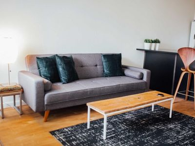 Photo for Apt. Modern Hotel Apartments