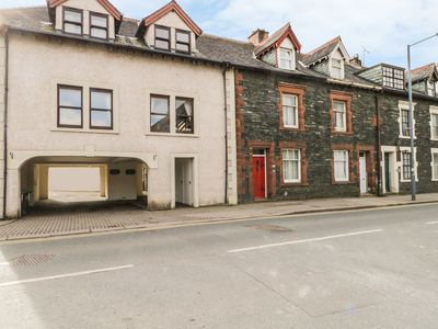 Photo for TITHEBARN COURT in Keswick, Ref 972561