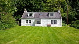 Photo for Idyllic Detached Cottage With Stunning Sea Views Over The Solway Firth