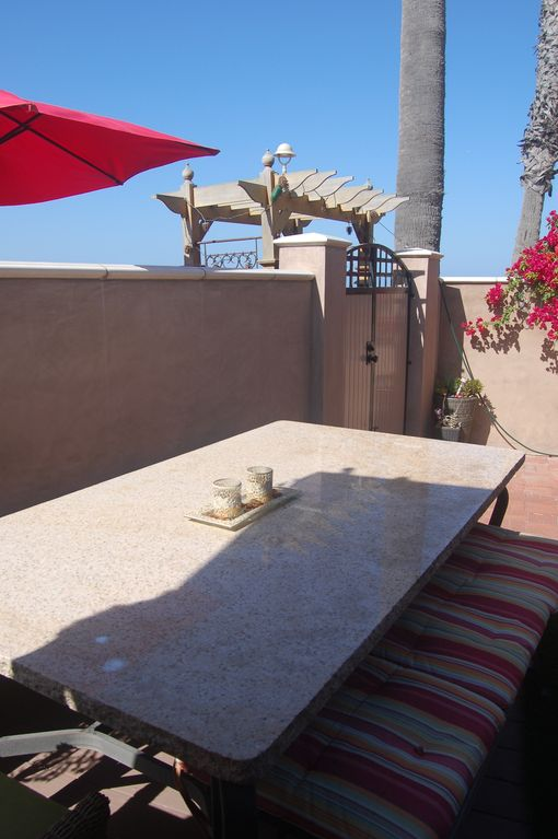 On the Strand - Casitas del Mar - Presidente 3bd + Cabana optional