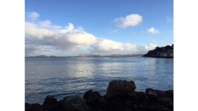 Photo for 2BR Condo Vacation Rental in Sausalito, California