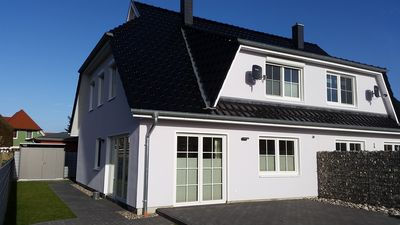 Photo for 4BR House Vacation Rental in Zingst, MV