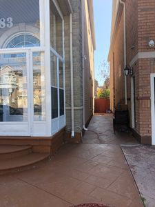 Photo for Beautiful 1 Bedroom walk out basement apartment near Steels & Mavis neighborhood