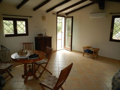 Photo for Vacation home Casale Porto San Paolo in Porto San Paolo - 7 persons, 3 bedrooms