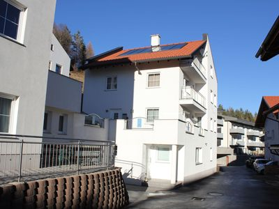 Photo for Charming Apartment in Fiss at Ski Bus Stop