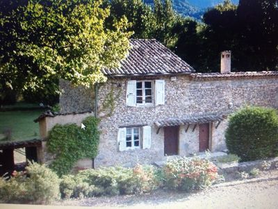 "Photo for Cottage 12-14 people ""Le Clos de Lure"""