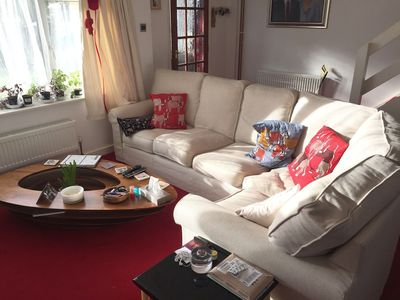 Photo for Comfortable 2 Bedroom House in Oxford
