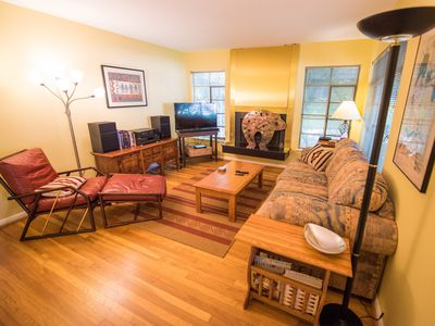 Photo for Zilker Bungalow next to Downtown and Barton Springs!