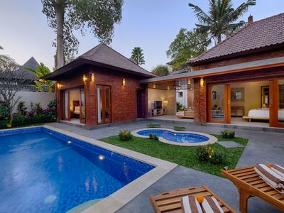 Photo for 2 Bedroom Villa in Ubud;