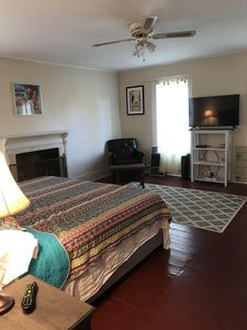 Photo for Charming colonial in heart of historic downtown