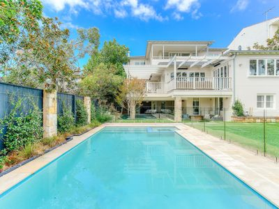 "Photo for Vaucluse 5 Bedroom 5 Bath ""Sidney"""