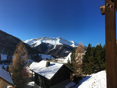 Photo for Chalet - 100 m from the slopes