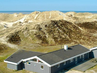 Photo for Spacious Holiday Home in Fanø with Swimming Pool