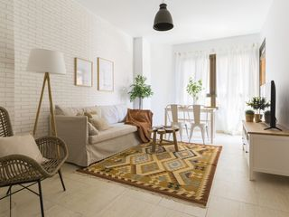 Charming Retro style apartment next