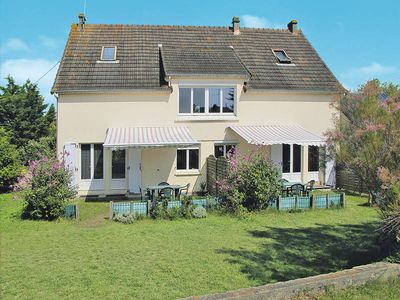 Photo for Apartment Tribord  in Denneville, Normandy / Normandie - 4 persons, 2 bedrooms