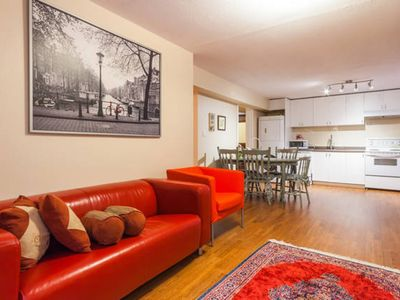 Photo for 2 Bedroom Suite, Private & Independent