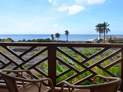 Photo for Apt. Heliconia Nº 6 - Two Bedroom Apartment, Sleeps 4