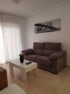 Photo for MARINA DOR OROPESA DEL MAR. APARTMENTS JARDINES DEL MAR I. REST AND ENJOY
