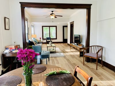 Photo for 2BR House Vacation Rental in Three Oaks, Michigan