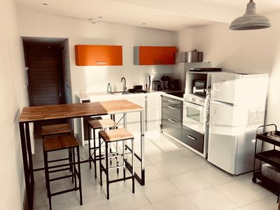 Photo for A nice house in Cap Ferret for 4 people